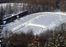 Lodowisko Stadion Lodowy COS Zakopane