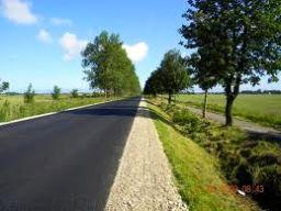 Droga Rowerowa do Mielna