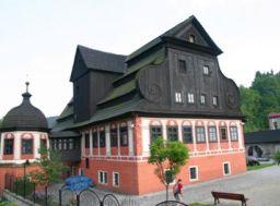 Muzeum Papiernictwa