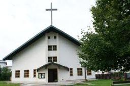 Kościół pw. Matki Bożej Gwiazdy Morza