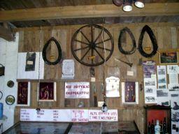 Izba Pamięci Rolnictwa Gmin Masywu Śnieżnika