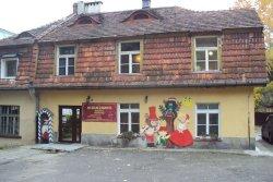 "Muzeum Zabawek ""Bajka"""