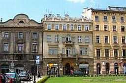 Krakow City Apartments