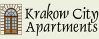 Logo Krakow City Apartments